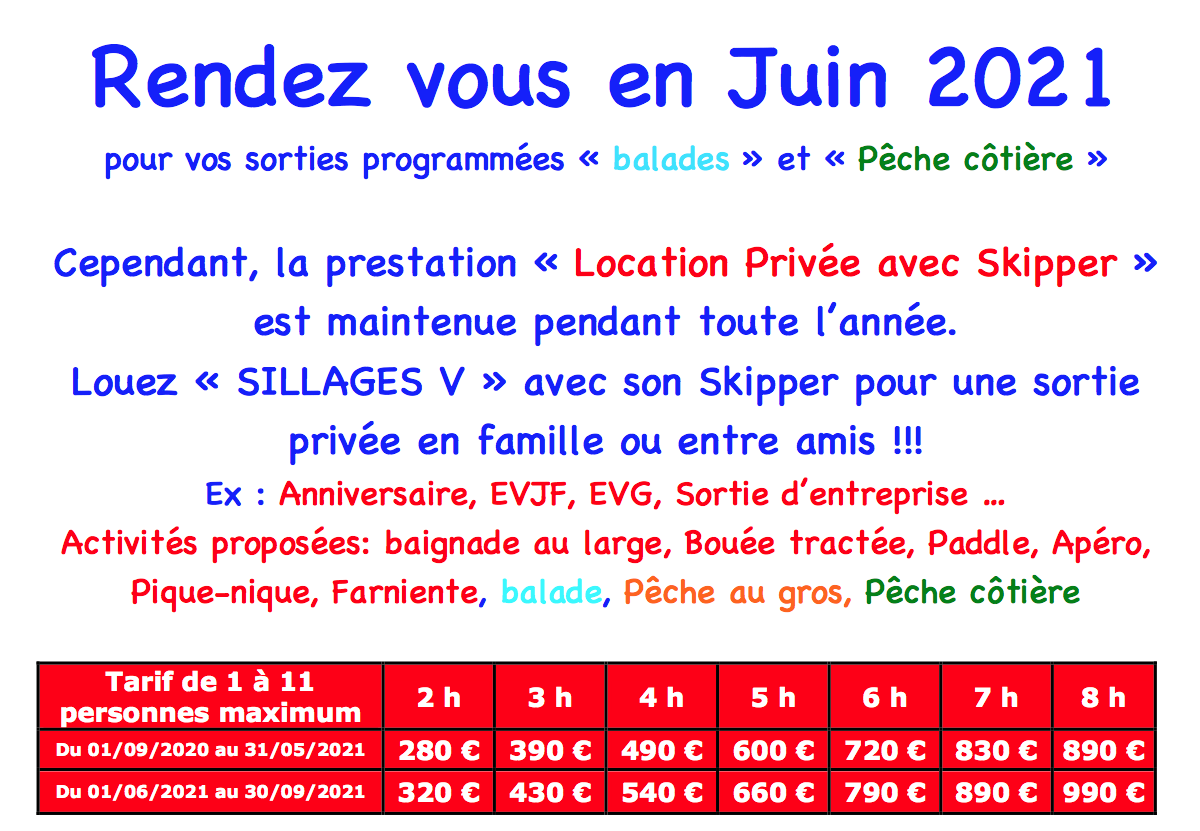 information inter saison 20:21